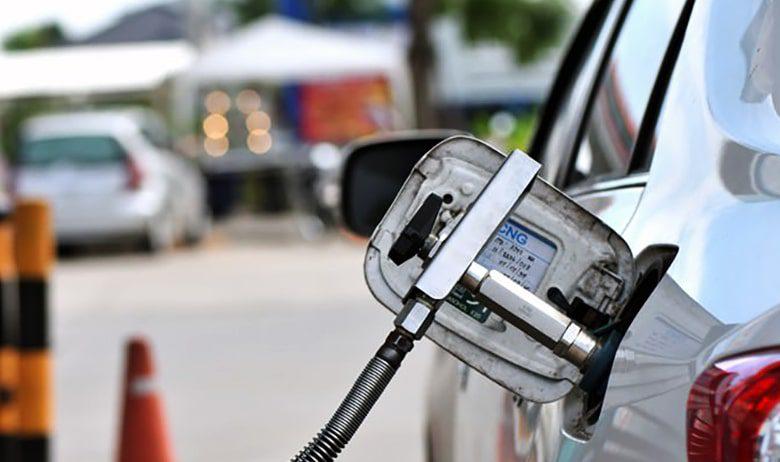سوخت CNG گزینه جدی جایگزینی بنزین
