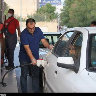 طرح جدید سهمیه بندی بنزین