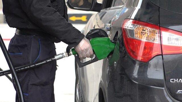 کرونا در پمپ بنزین ها جا خوش کرده است