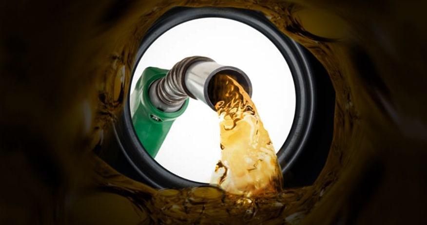 مشخصات گازوئیل و استانداردهای آلایندگی