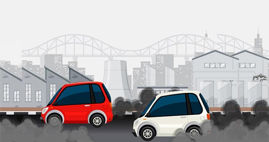 مشخصات بنزین و استانداردهای آلایندگی