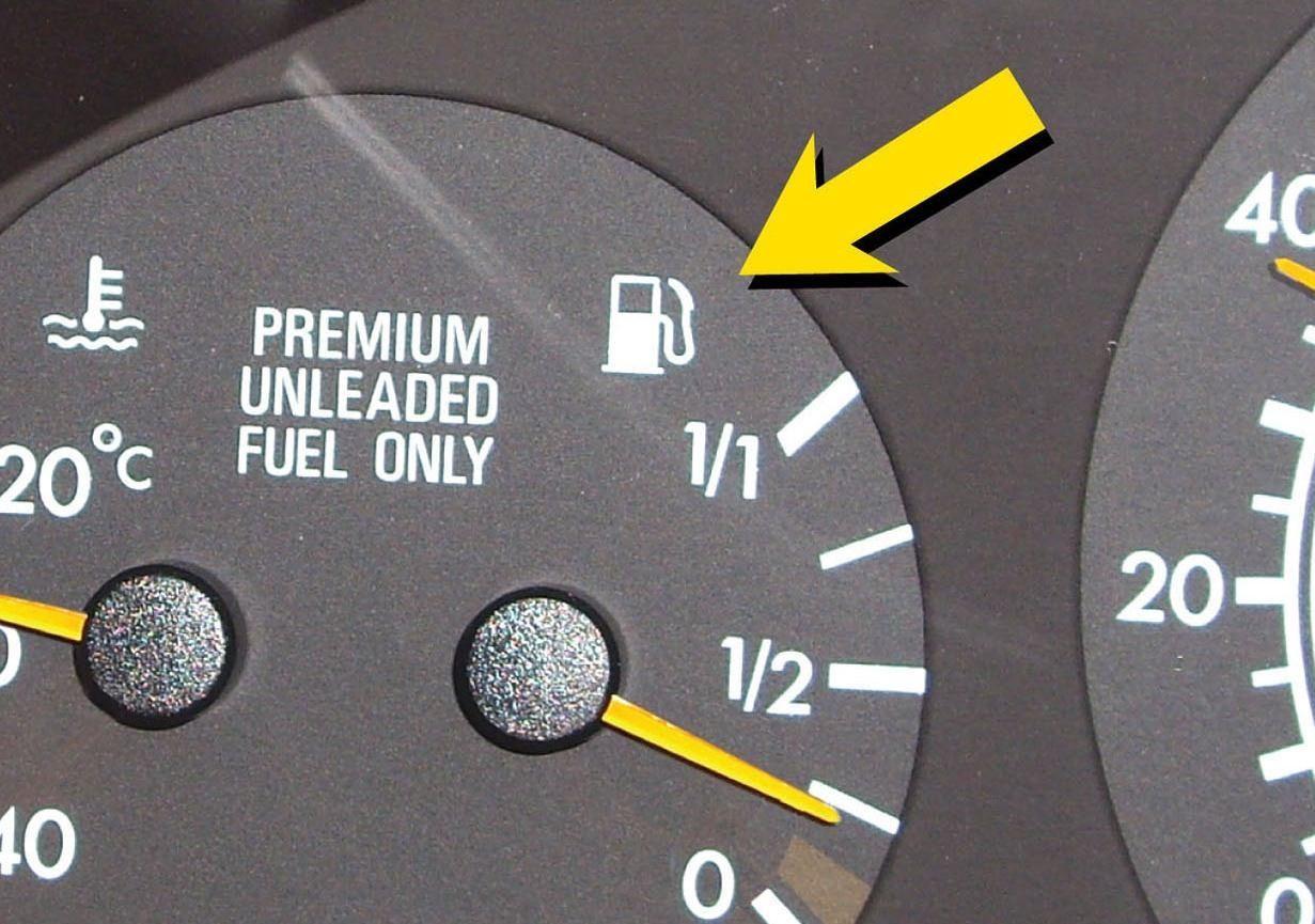 ترفند های بنزین زدن