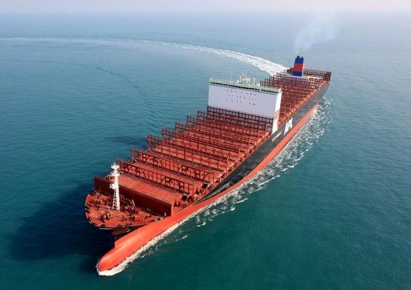 کشتی سوخت کم سولفور